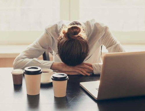 Are you suffering from adrenal fatigue?