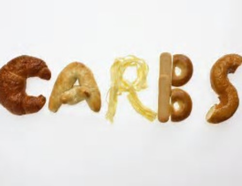 Confused about carbs?