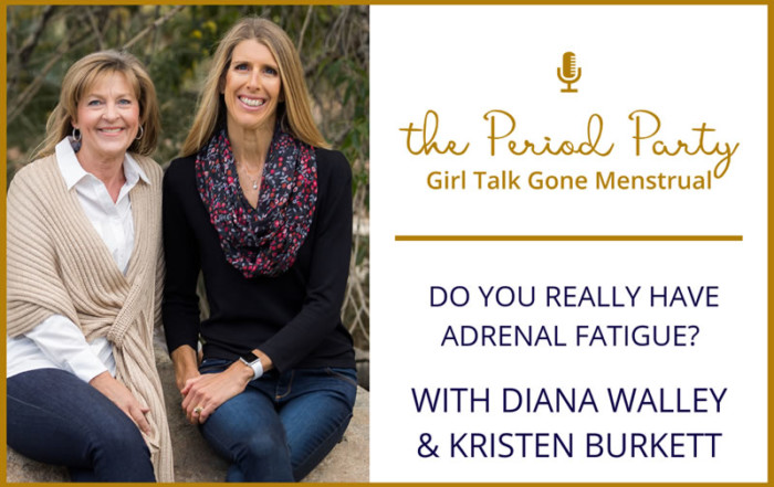 Podcast: Do you really have adrenal fatigue?