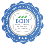 NANP Board Certified in Holistic Nutrition