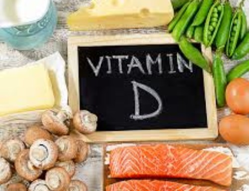Why you need vitamin D now!