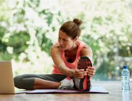 5 effective at-home exercises