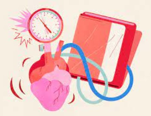 Keep your blood pressure in check naturally